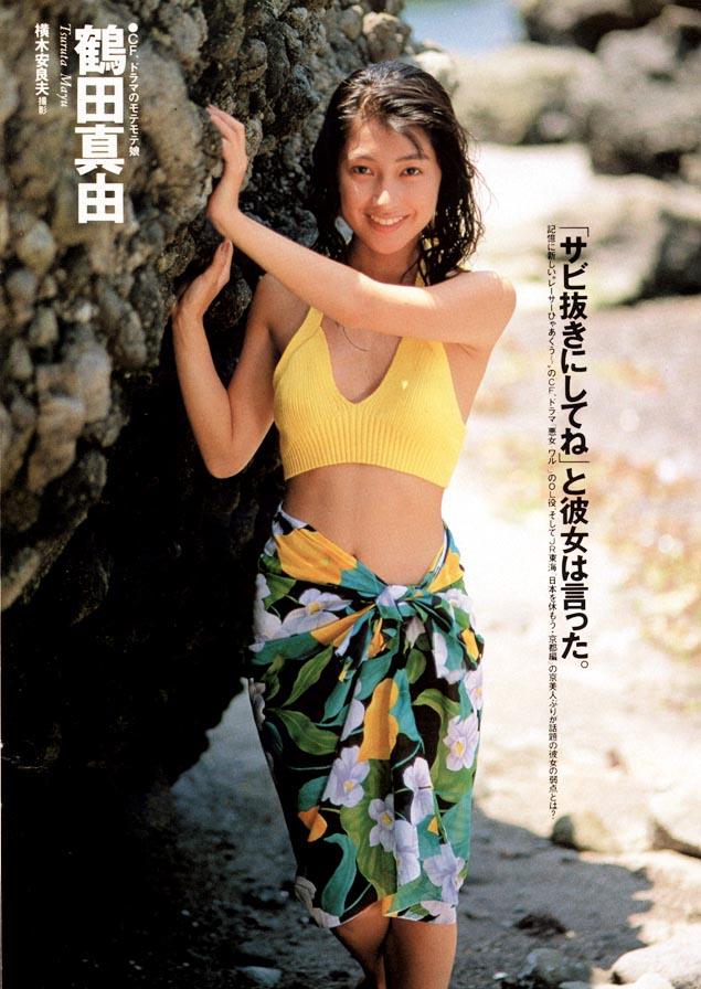 鶴田真由の画像 p1_36